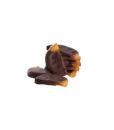 Апельсиновые цукаты (дольки) в ремесленном шоколаде
