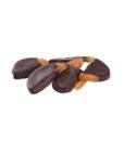 Апельсиновые цукаты (дольки) в ремесленном шоколаде Бритарев
